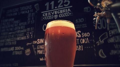 Cerveceria 11.25