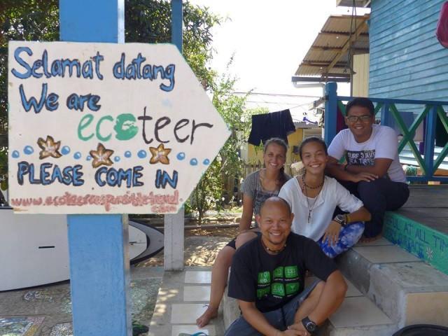 Fuze Ecoteer Community House