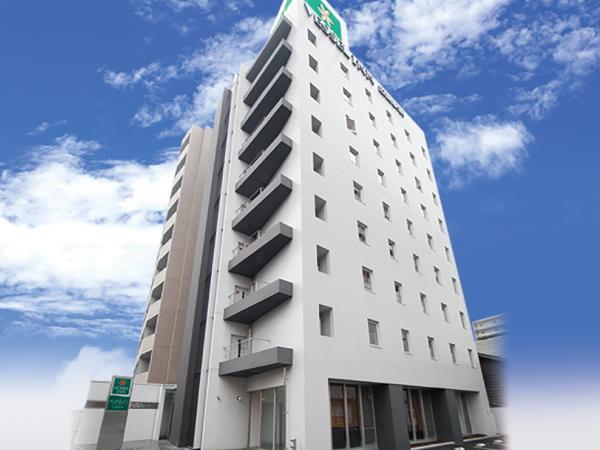 Vessel Inn Hiroshima-Ekimae