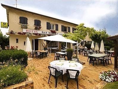 Hotel - Restaurant Chez Noelle