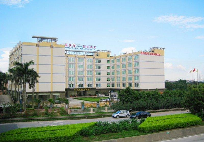Guangzhou Ying Ge Hai Holiday Hotel