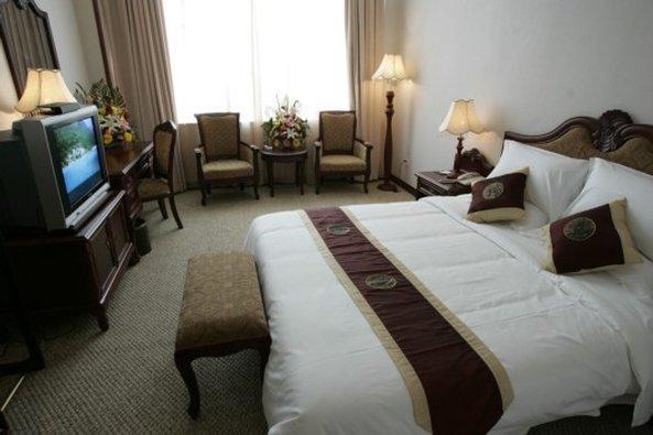 Plateau Pearl Hotel