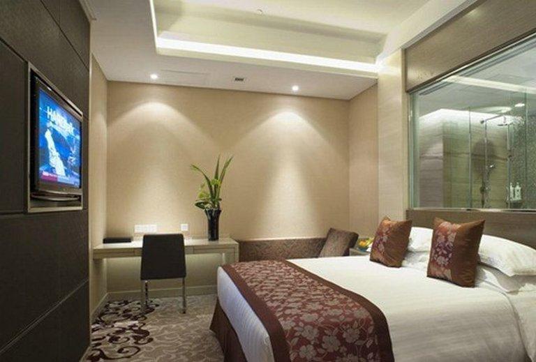 山東シュンヘ インターナショナル ホテル (山东舜和国际酒店)