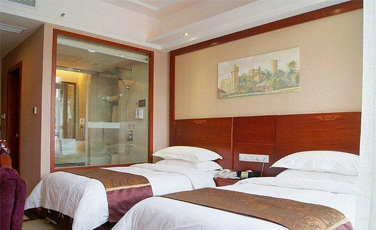 Vienna Hotel Shanghai Disney