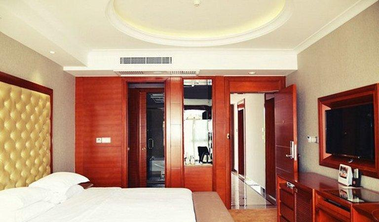 Changsha ST-Tropez Hotel