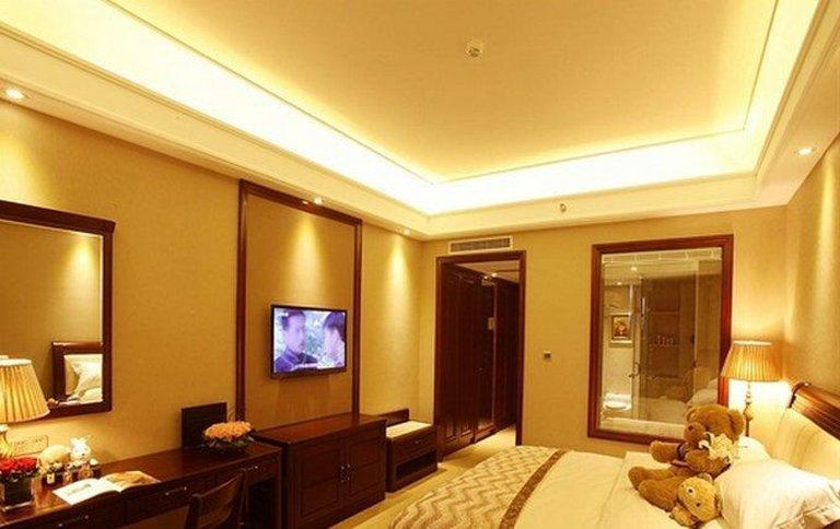 Hairong Hotel