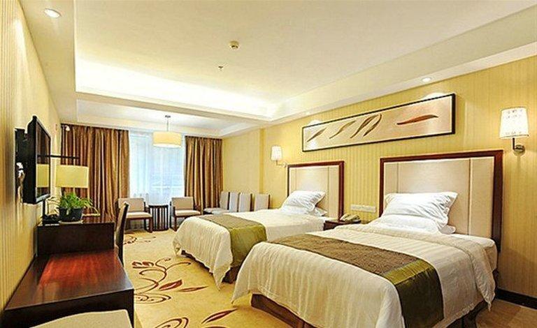 Hanze International Hotel