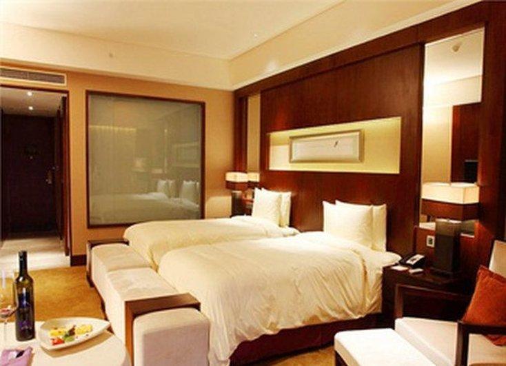Jintailongyue Seaview Hotel