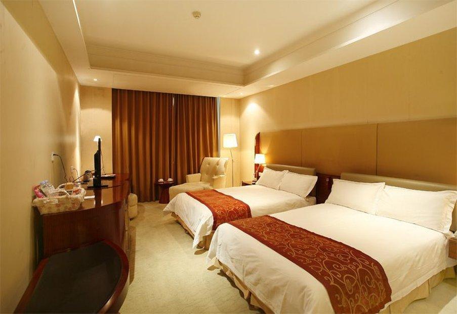 Fu Hong International Hotel