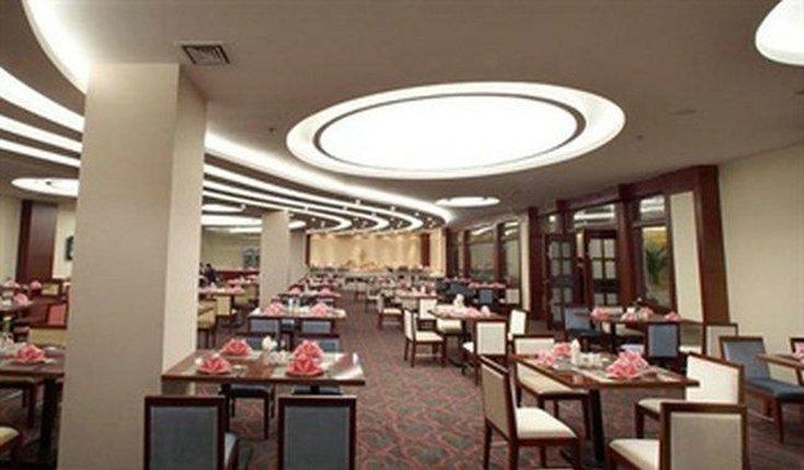 Huludao International Hotel