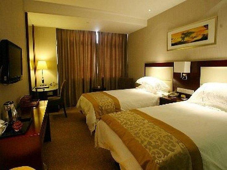Junhe International Hotel