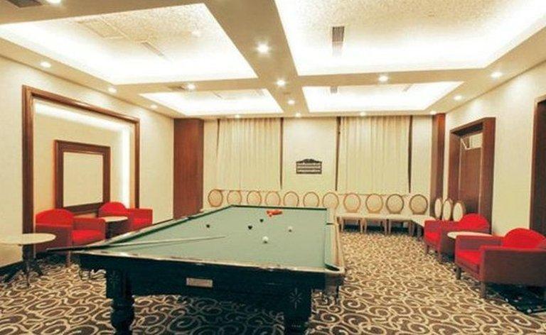 Liaoyang Hotel