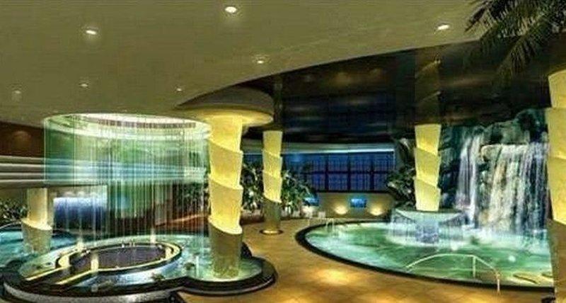 Ying Bin Hotel