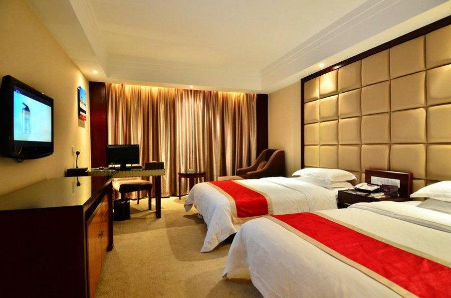 Shanggao Business Hotel