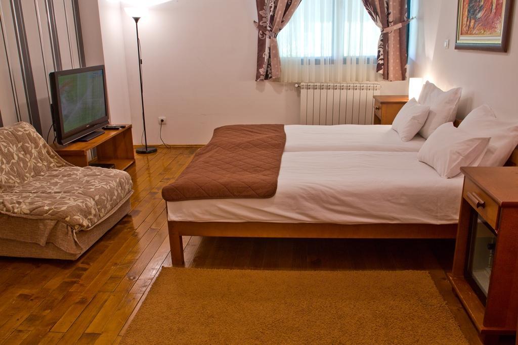 폴라 스타 호텔
