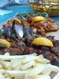 المنار الخرج مطعم التركي
