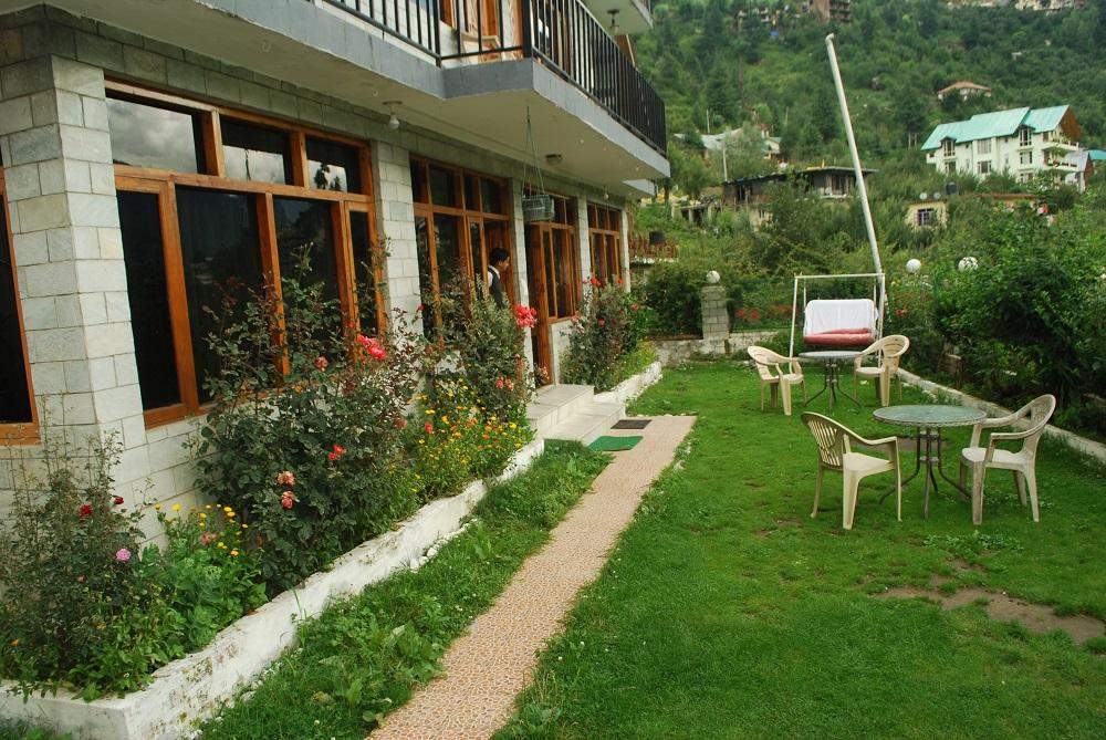 Mountain View Cottages   UPDATED 2017 Prices U0026 Guest House Reviews (Manali,  India)   TripAdvisor