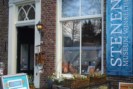 Stenen Museum Winkeltje