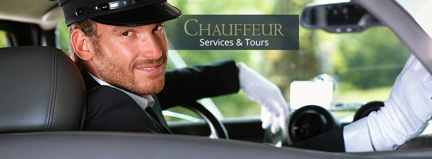 ‪Chauffeur Greece‬