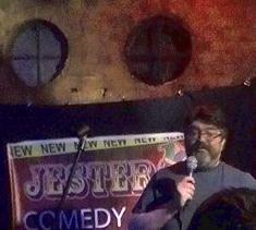 Jesters Comedy Club