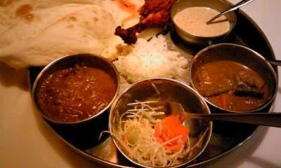 Kolkata Kitchen