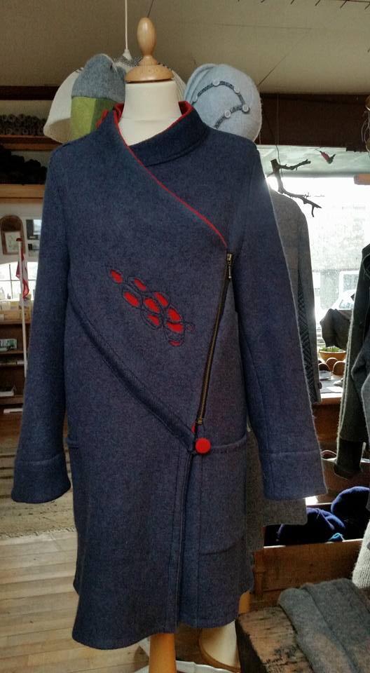 Aagaard Tekstil Haandvaerk