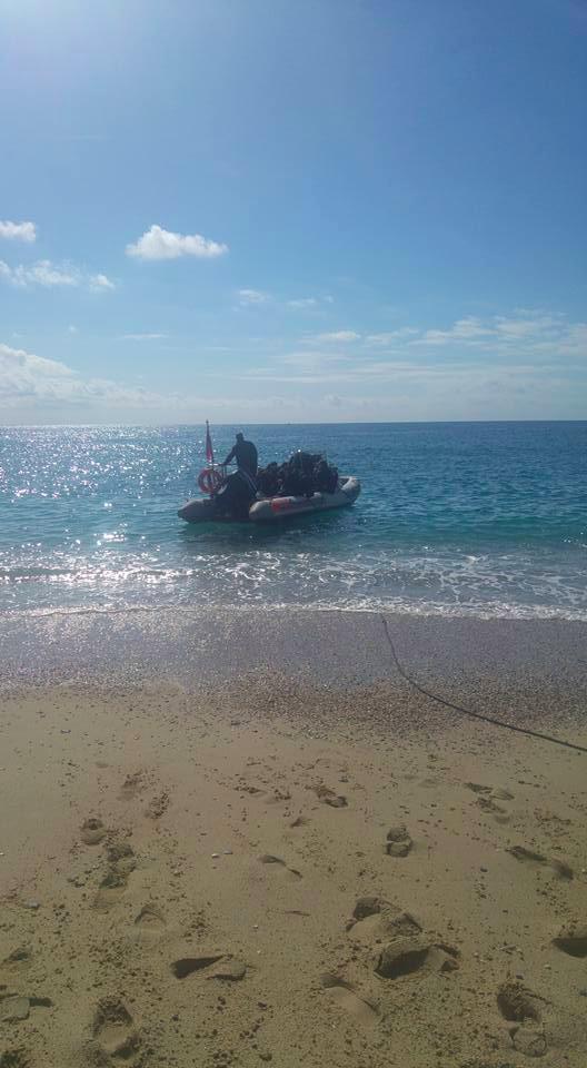 Acciugasub Diving
