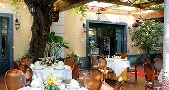 Hotel Marius Et Caesar Restaurant