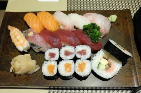 Restaurante Kamakura Sushi