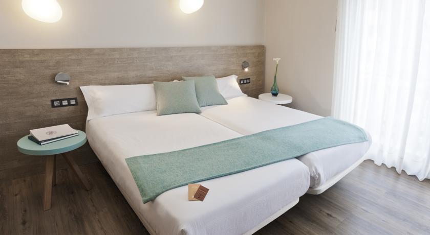 Hotel Dos Rios Ainsa