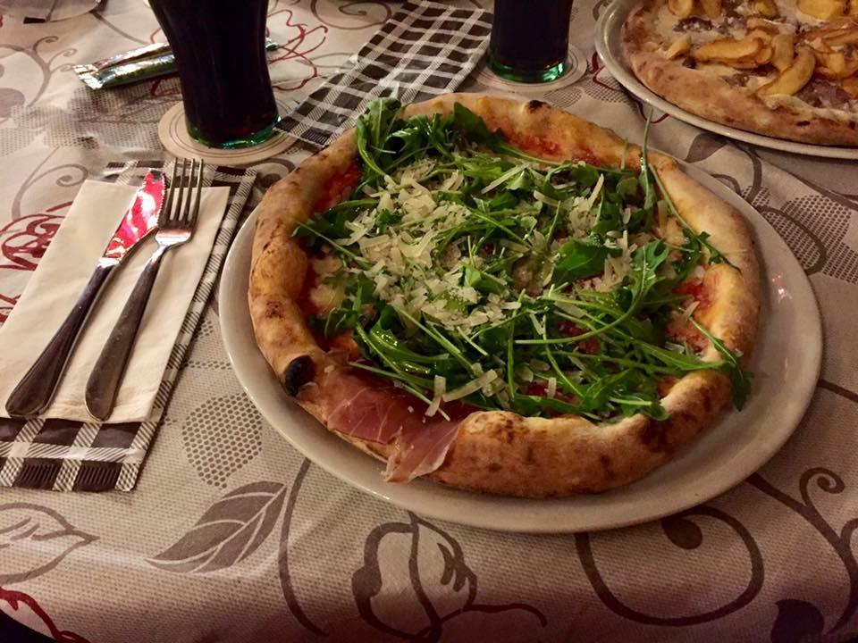 I 7 migliori ristoranti di cucina Tedescanella città Roma della ...
