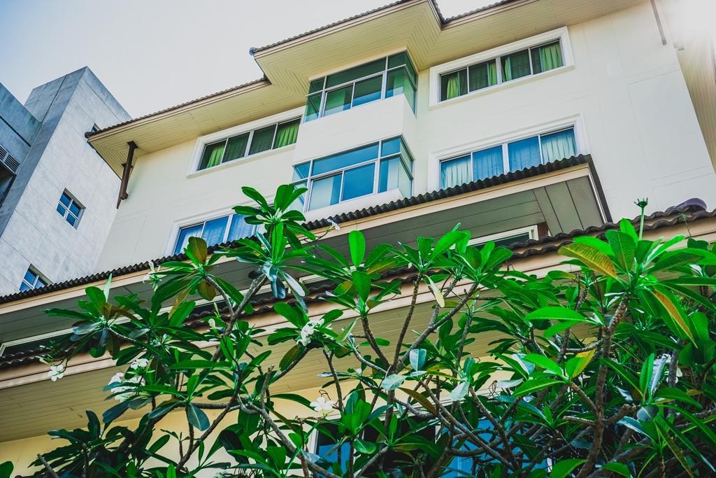Kanavera House