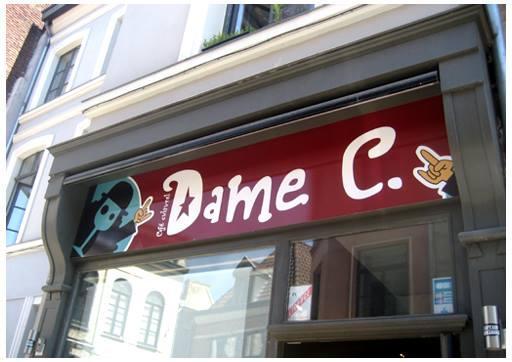 Dame C.