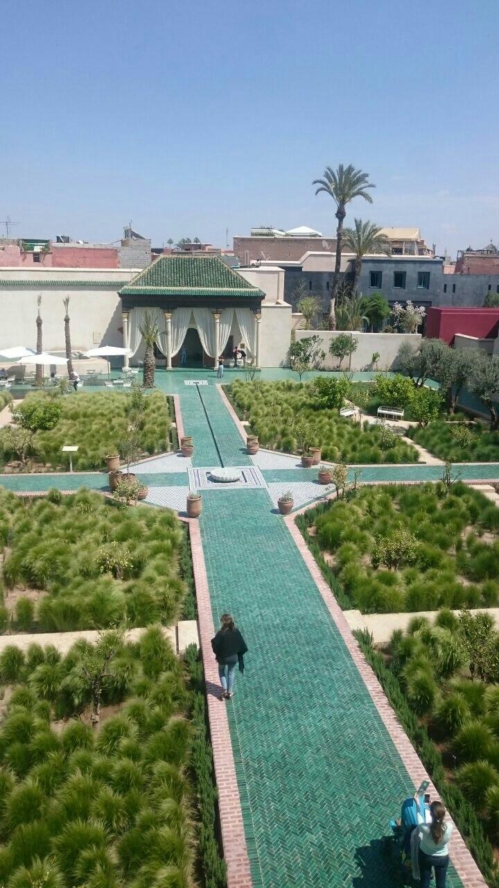Le jardin secret ouidah b nin voir les tarifs et avis for O jardin secret suresnes