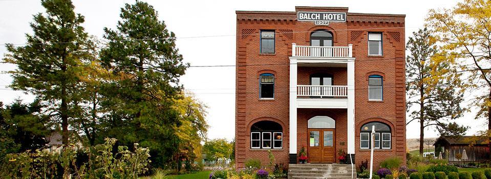 볼치 호텔