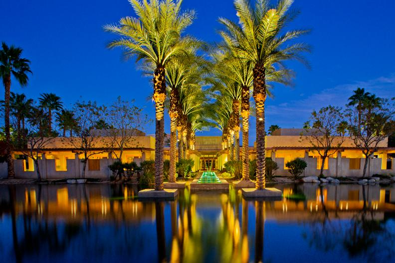 Indian wells casino palm springs