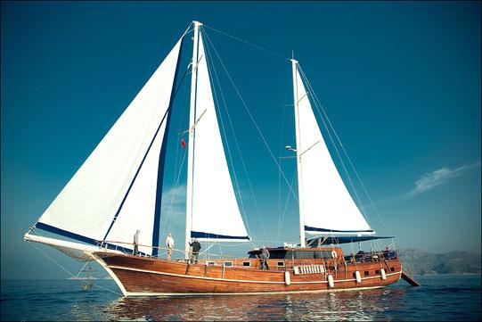 NSK Yachts