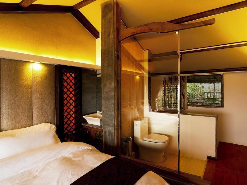 Lijiang Emerald Boutique Hotel