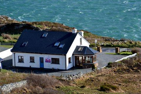 ‪Clifden Bay Lodge‬