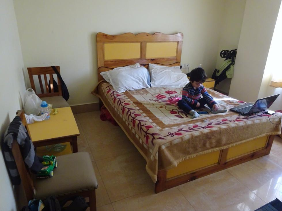 Hotel Lake View Inn