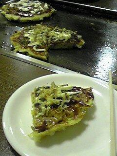 Kanto Okonomiyaki
