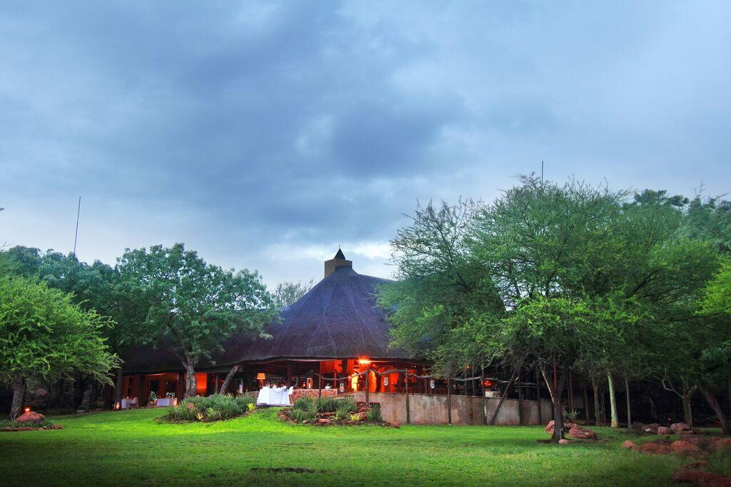‪Itaga Luxury Private Game Lodge‬
