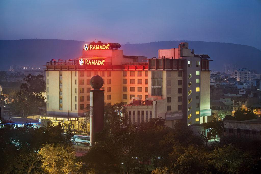 Ramada Jaipur