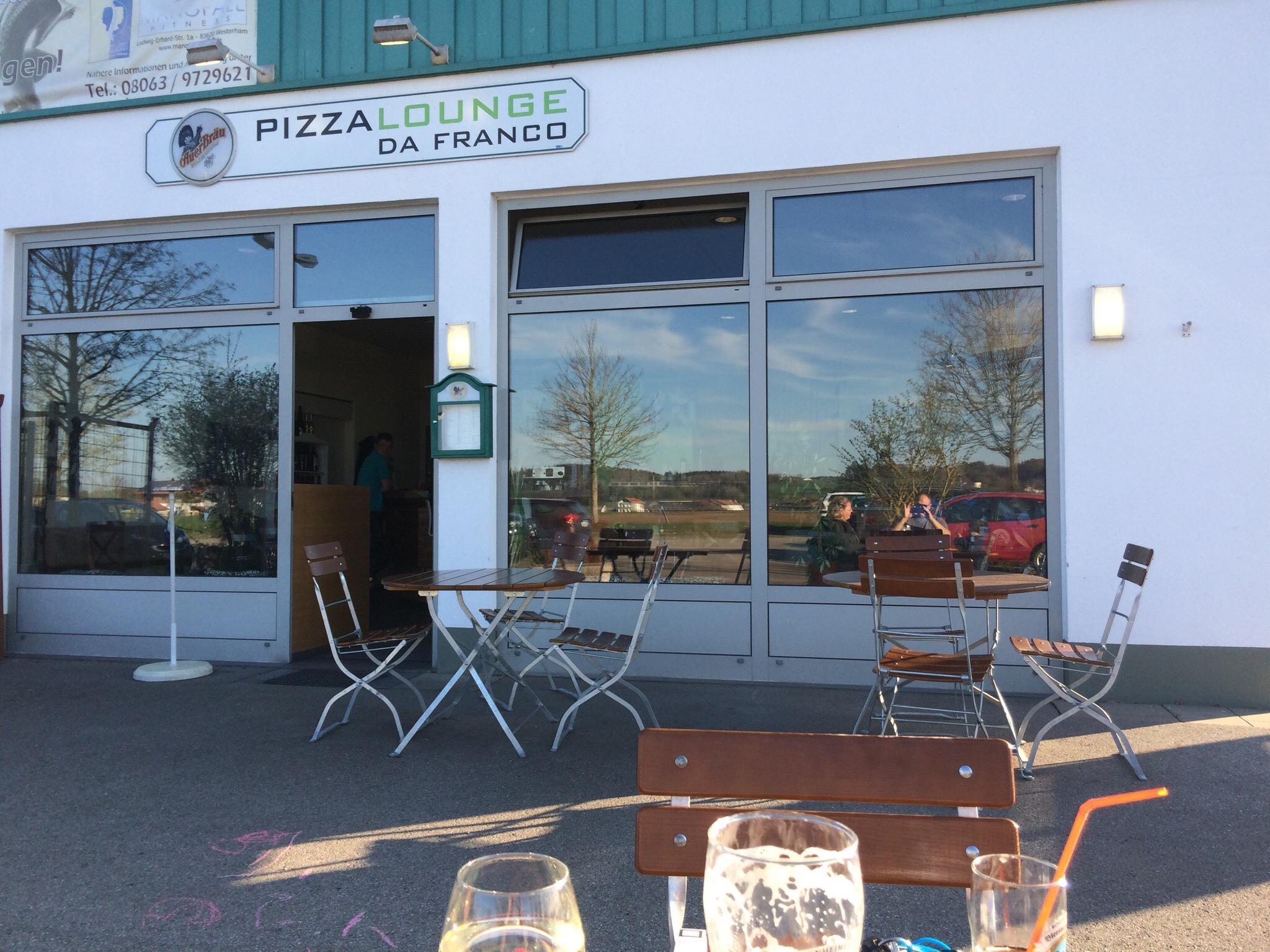 Best Italian food near Weyarn, Bavaria, Germany