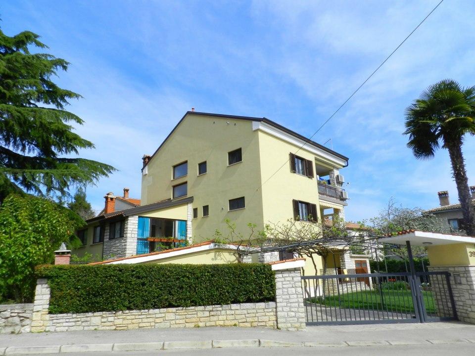 Apartments Villa Mattossi Rovinj