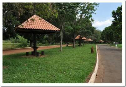 Interlagos Park