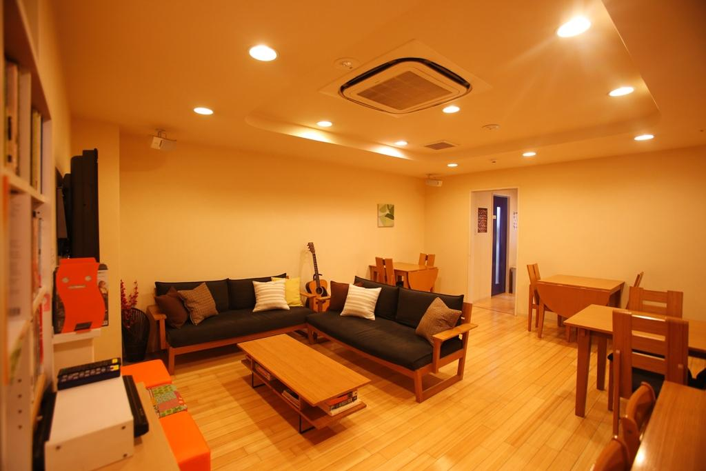 Backpackers Hostel K's House Hiroshima