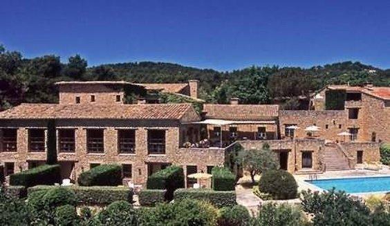 Hôtel Le Mas des Herbes Blanches