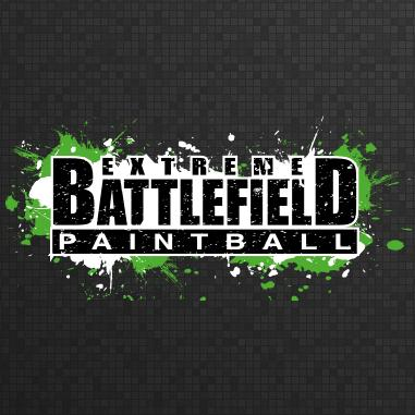 ‪Extreme Battlefield Paintball‬