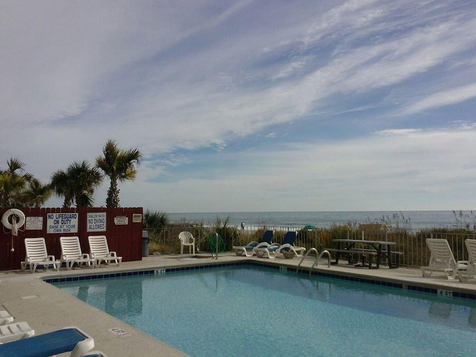 Gazebo inn ocean front myrtle beach hotel reviews photos rates